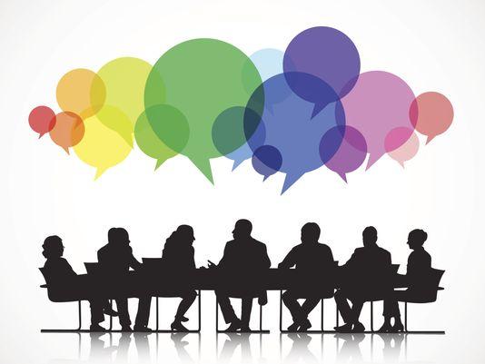 Информационни срещи със студенти