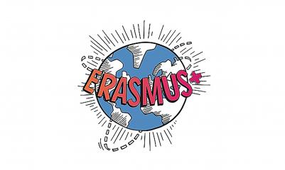 Втора покана за кандидатстване по програма Еразъм+ за академичната 2020/2021 г.