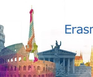 Кандидатстване по програма Еразъм+ за зимния семестър на академичната 2021/2022 г.